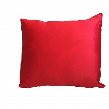 Red pillow 60 * 60